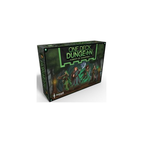 One Deck Dungeon extension