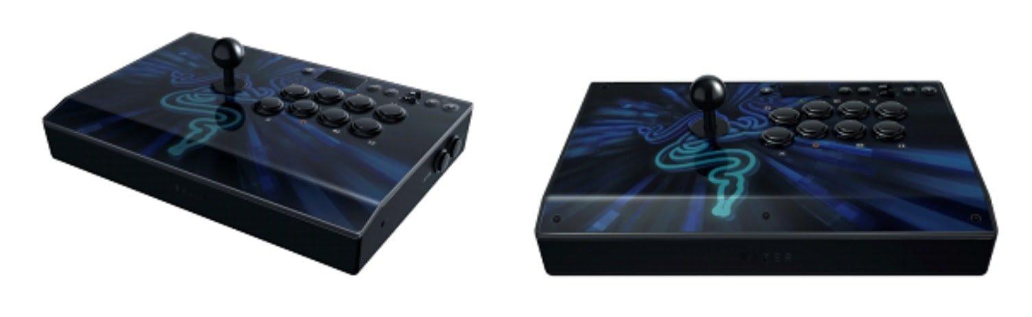 Stick arcade Panthera Evo Razer
