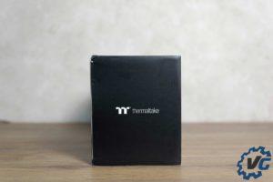 Test AIO Thermaltake Floe Riing RGB 360 TT Premium