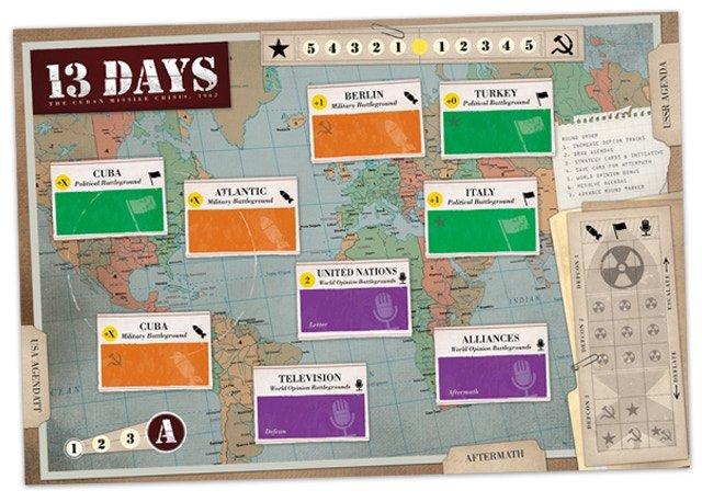 13 days plateau