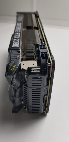 EVGA RTX 2080 XC ULTRA