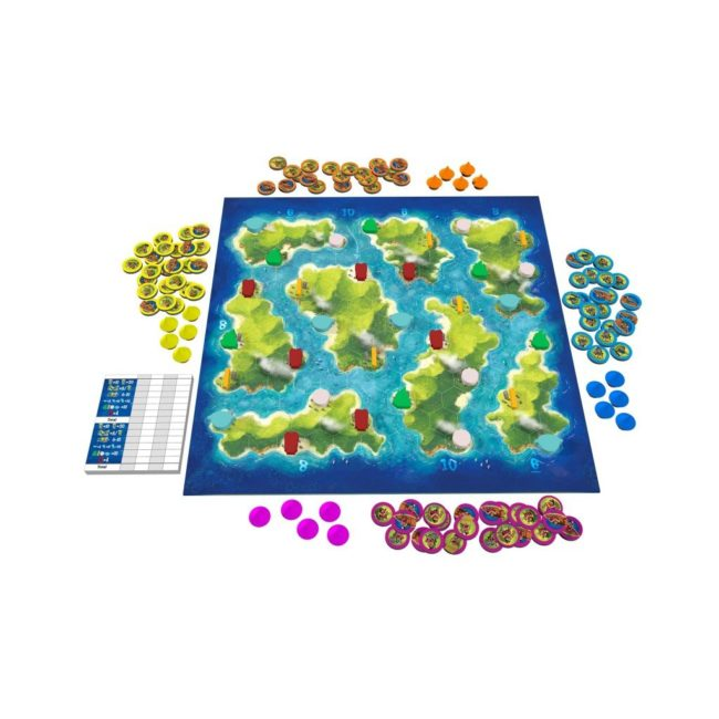 Blue Lagoon plateau