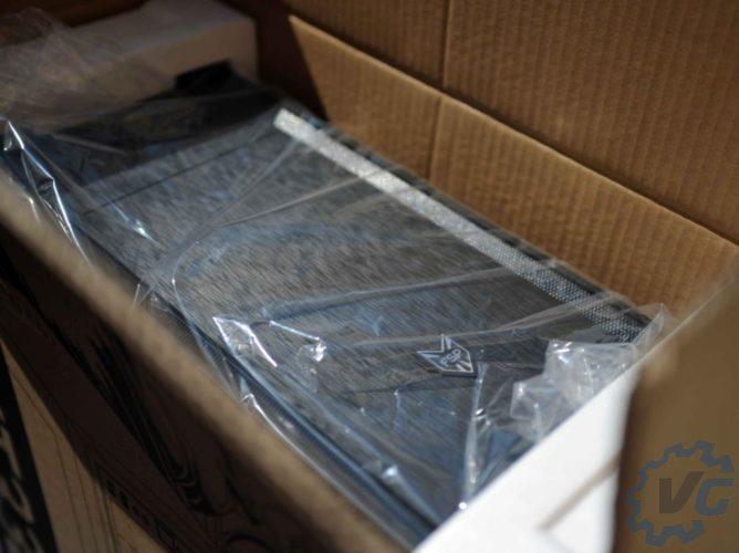 CMT 330 carton