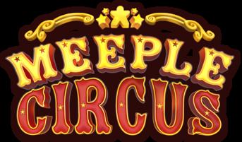 Meeple Circus titre