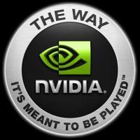 The Way Nividia