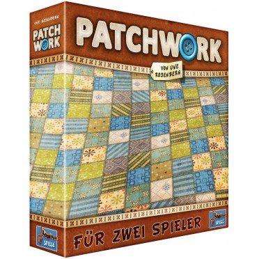 Patchwork boite