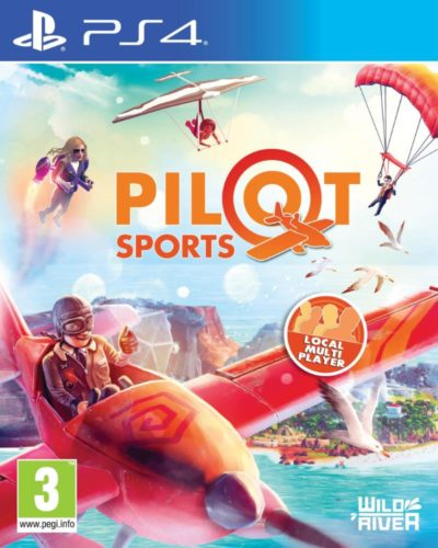 Pilot Sports PS4