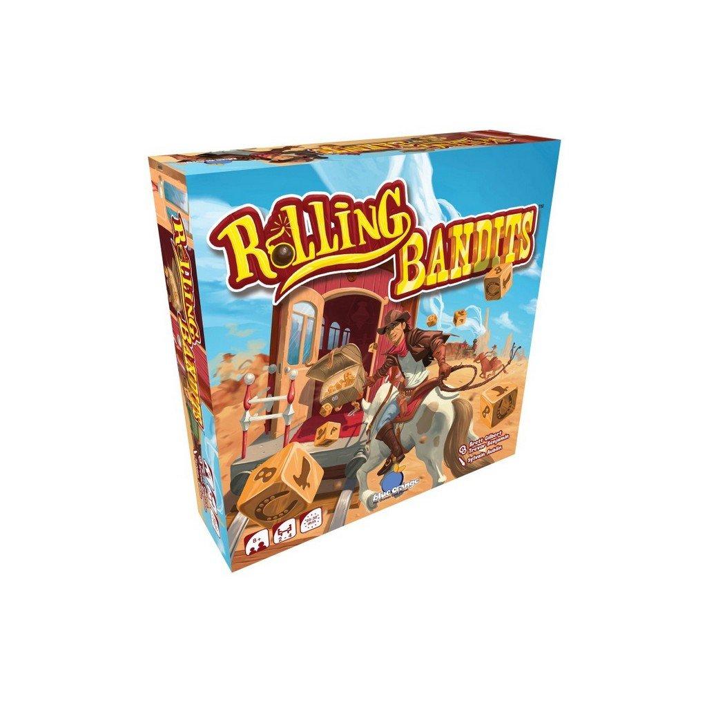 Rolling Bandits boîte