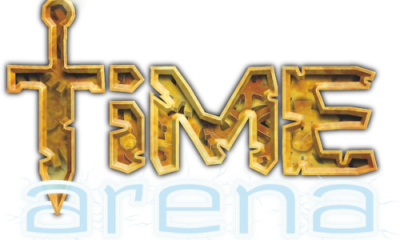 Time Arena titre