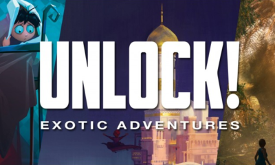 Unlock Exotic Adventures