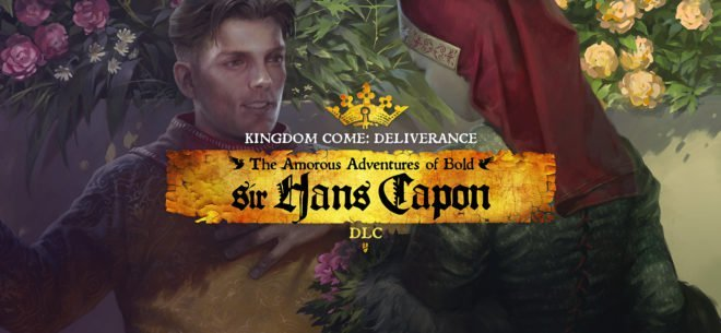 Kingdom Come: Delivrance Amorous Adventures