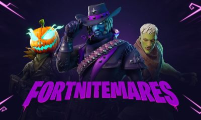 Fortnite cauchemars 2018