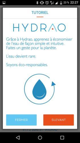 Hydrao Aloé