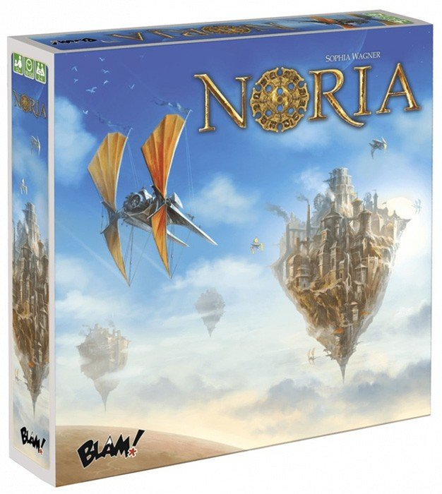Noria boîte