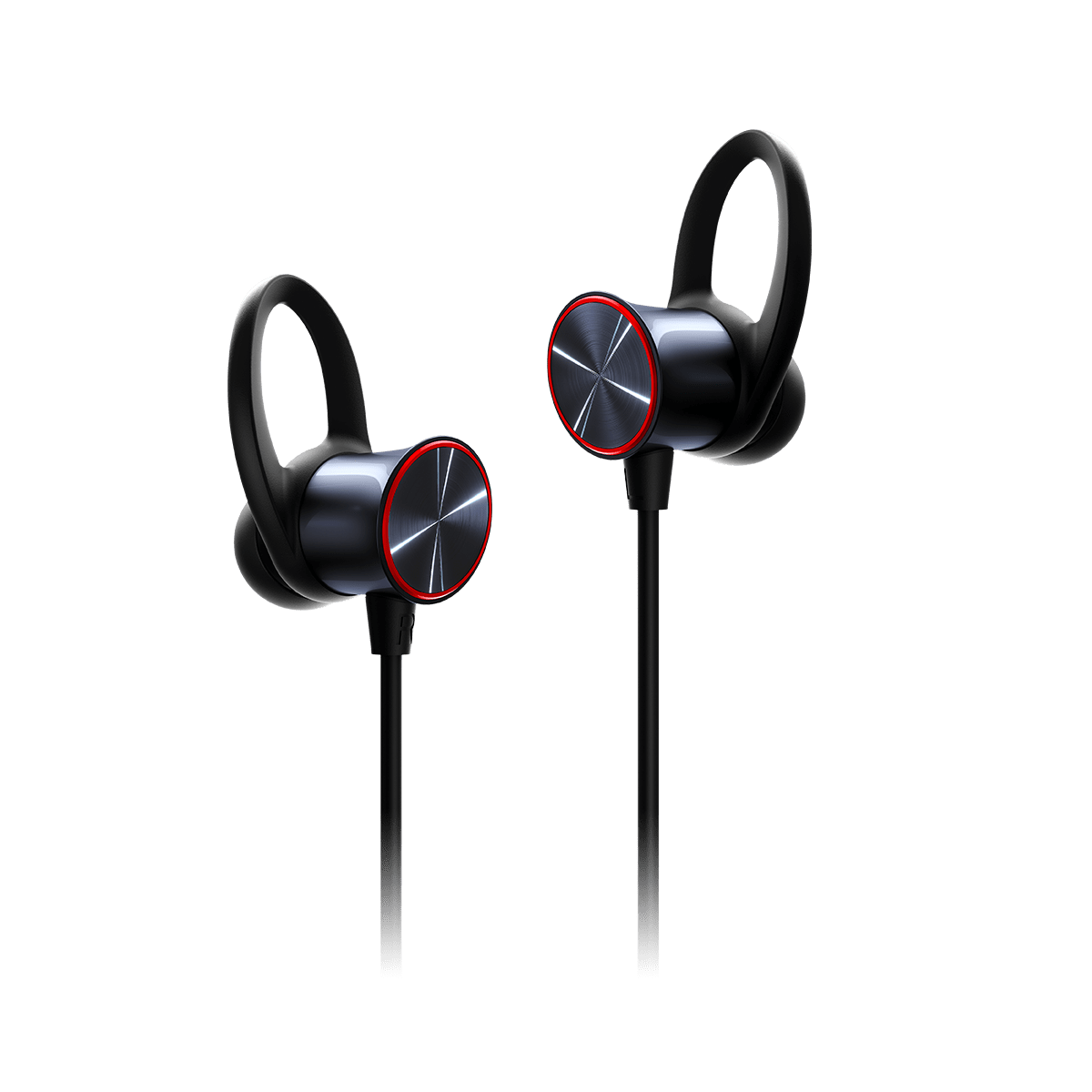 OnePlus Bullets Wireless Black