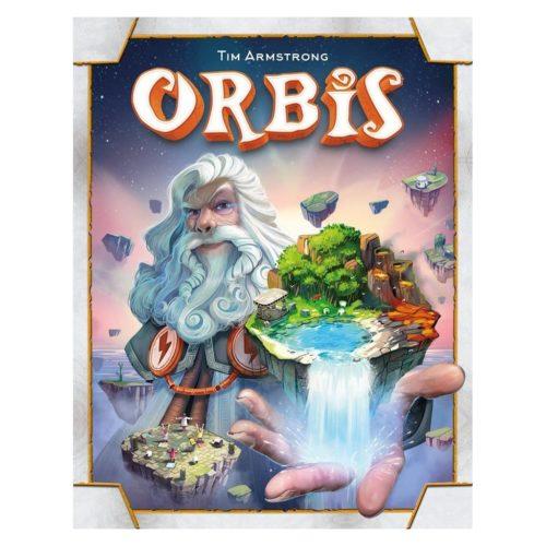 Orbis boîte