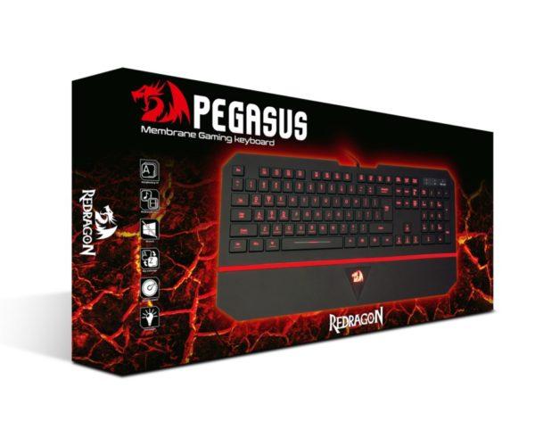 Redragon K502 Pegasus