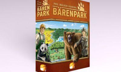 Bärenpark bannière