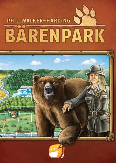Bärenpark boîte