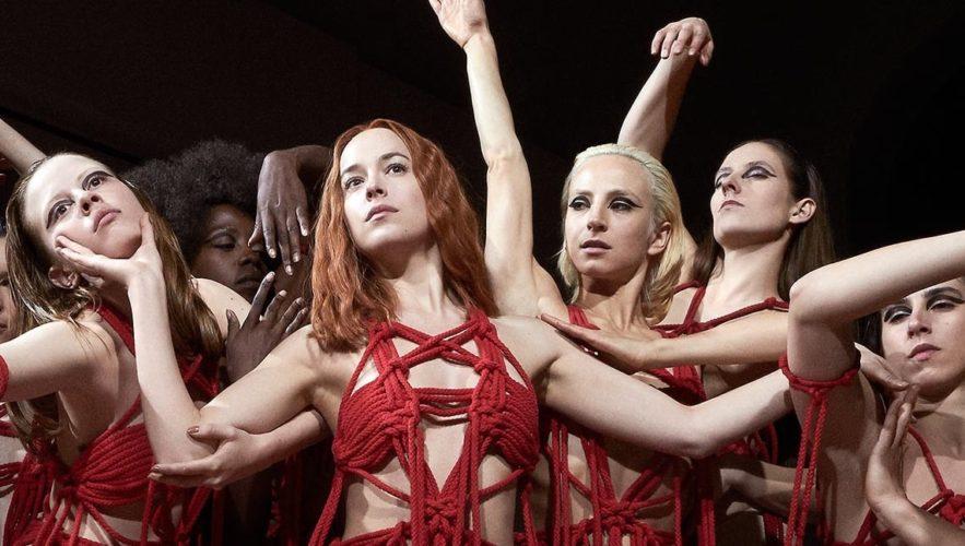 Danse & sorcellerie - Suspiria