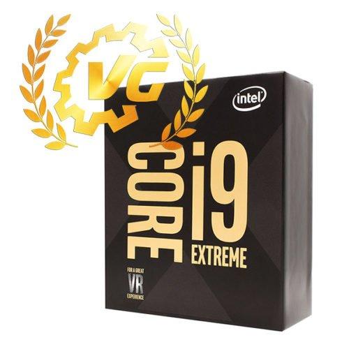 Gold award 7980XE.
