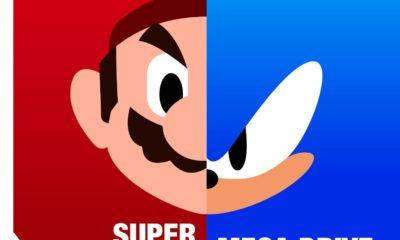 jeu vidéo-le mag mario sonic
