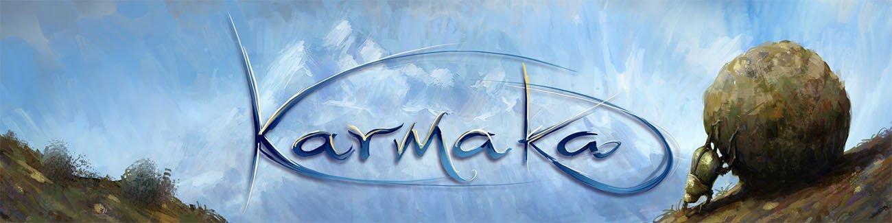 Karmaka bannière