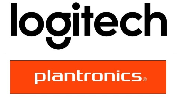 logitech plantronics