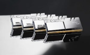 G.SKILL Trident Z Royal Series DDR4 RGB
