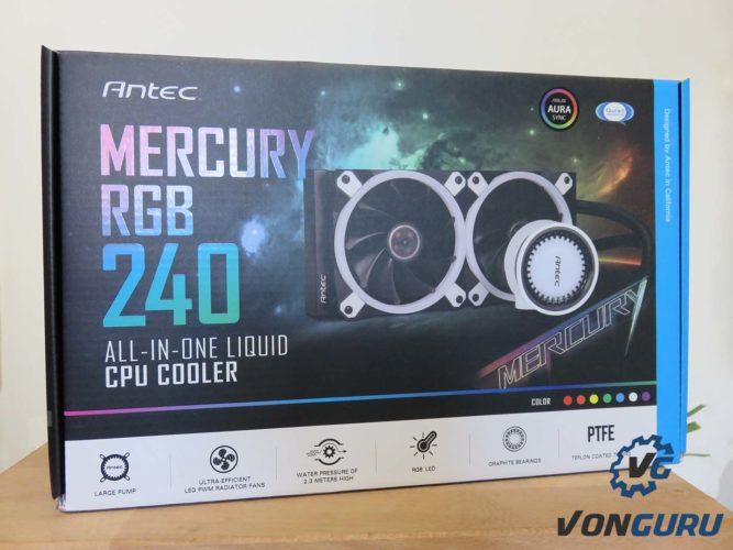 antec mercury rgb