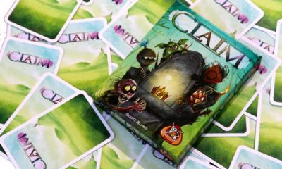 Claim Matagot