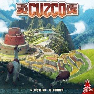 Cuzco Super Meeple