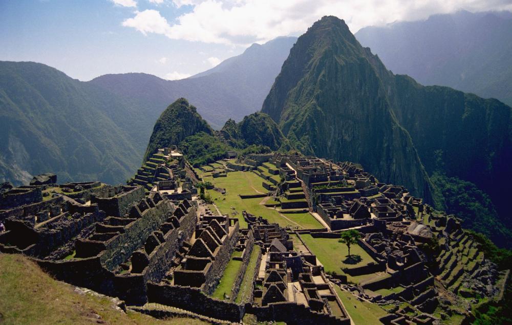 Cuzco site