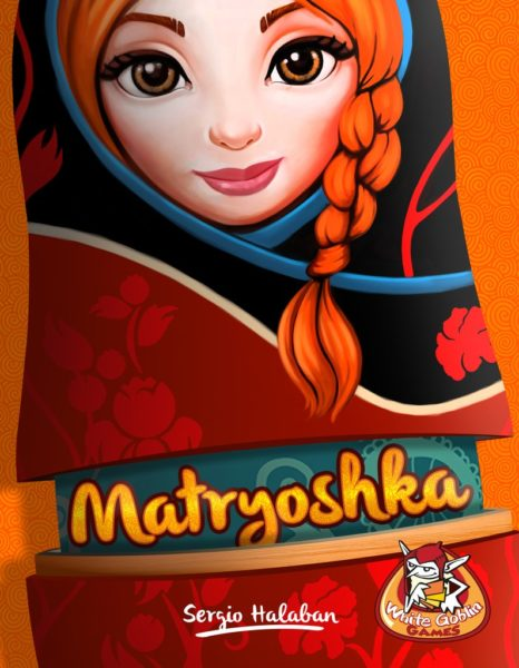 Matryoshka Matagot