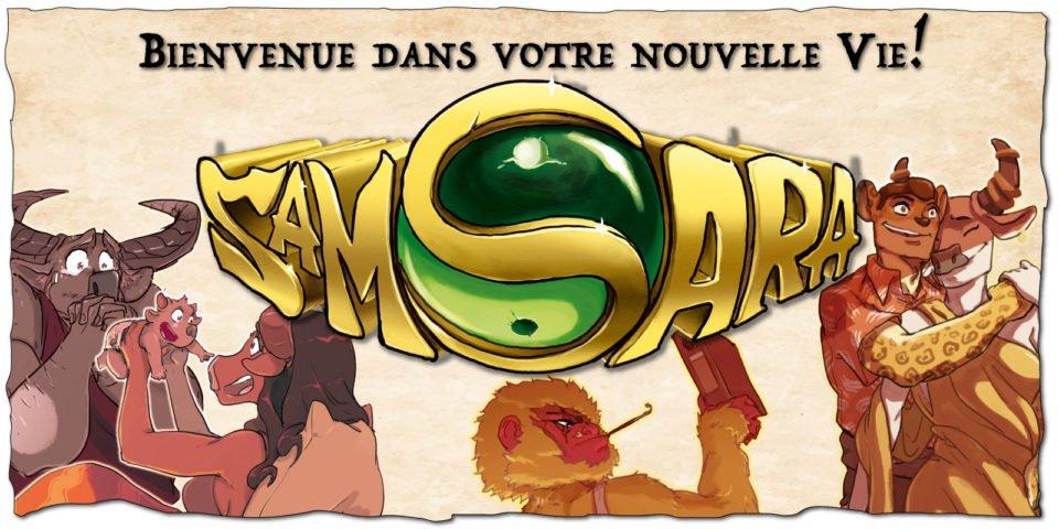 Samsara titre