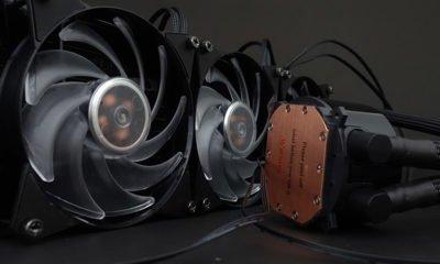 Cooler Master ML360R RGB