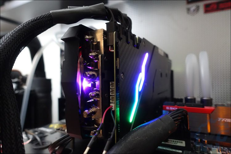 MSI RTX 2080 Ti Lightning Z