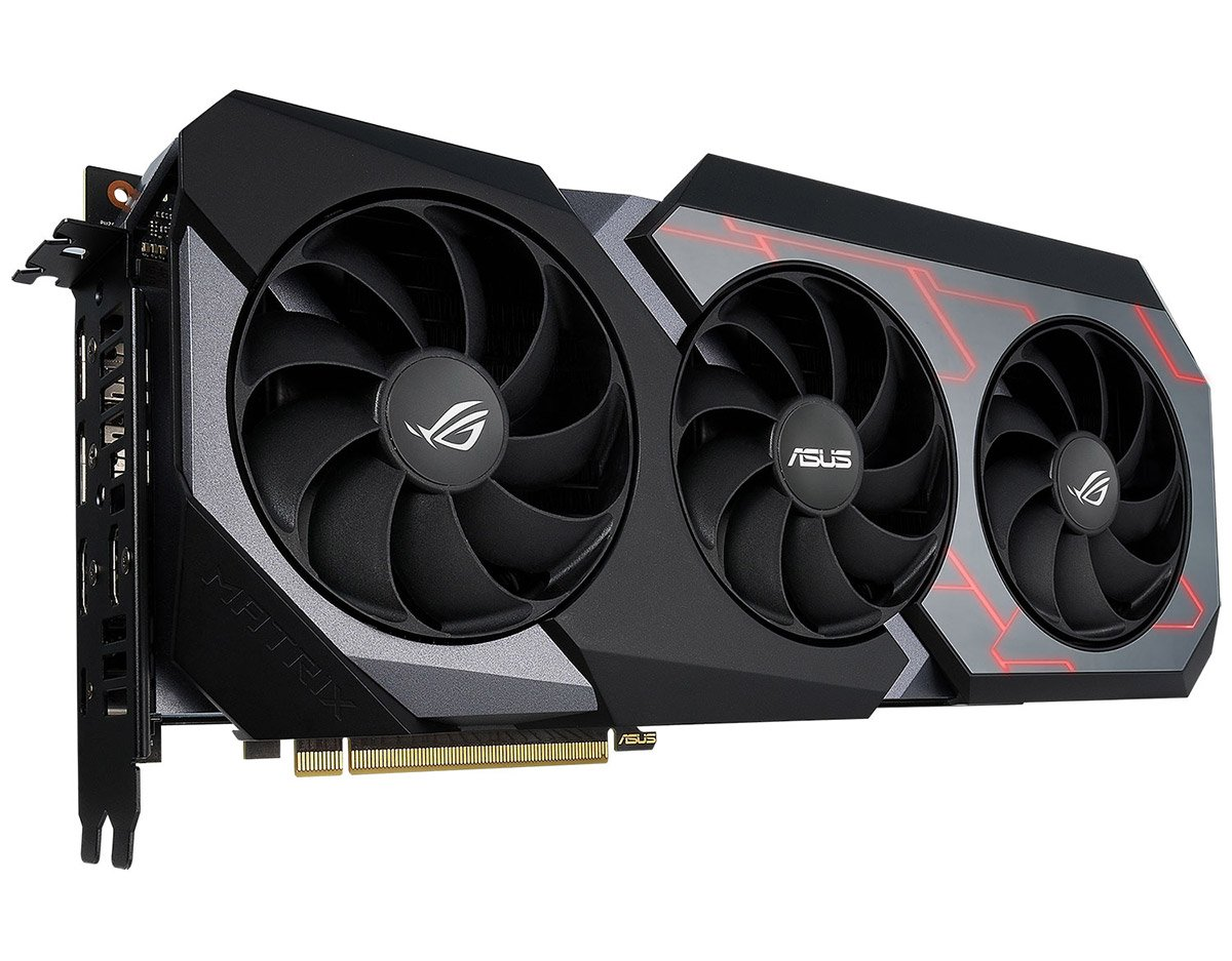 Asus RTX 2080 Ti MATRIX