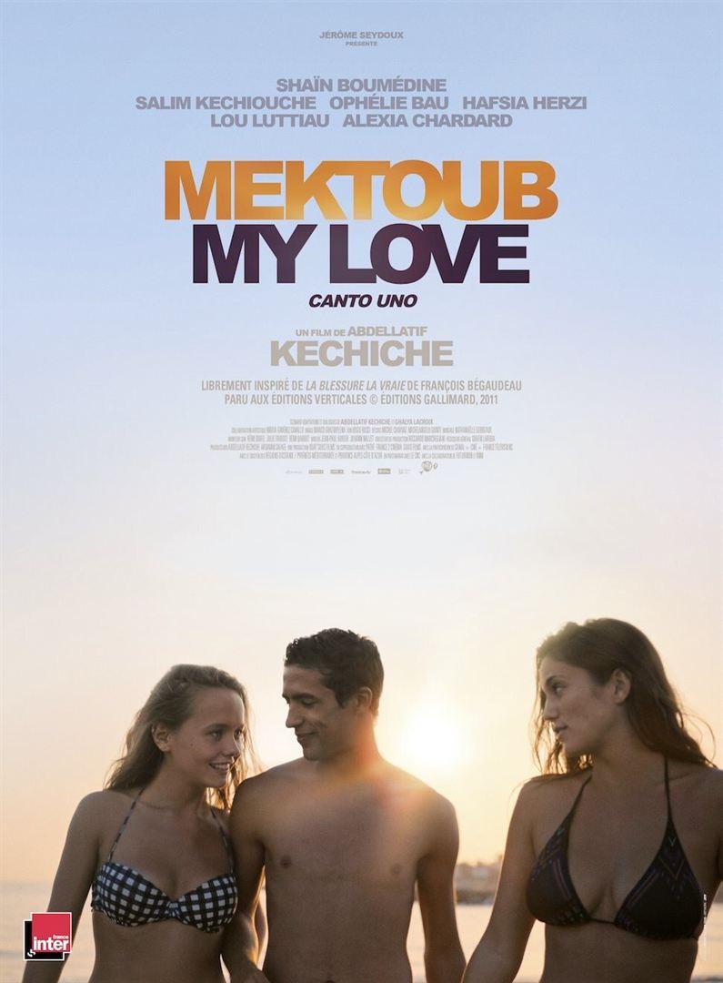 Mektoub affiche
