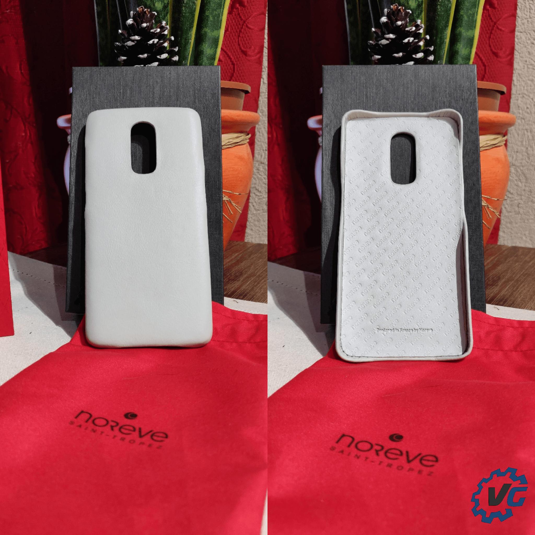 Coque Noreve OnePlus 6T
