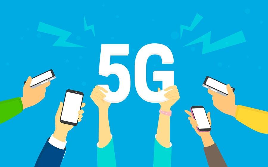 OnePlus 5G Elisa