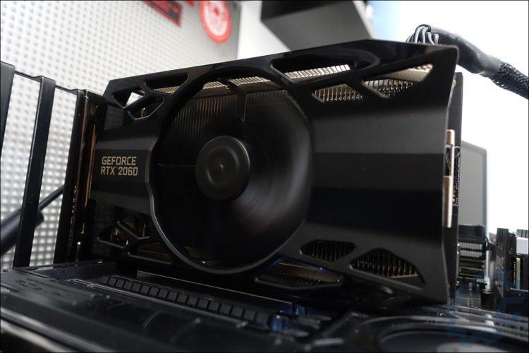 EVGA RTX 2060 XC Gaming