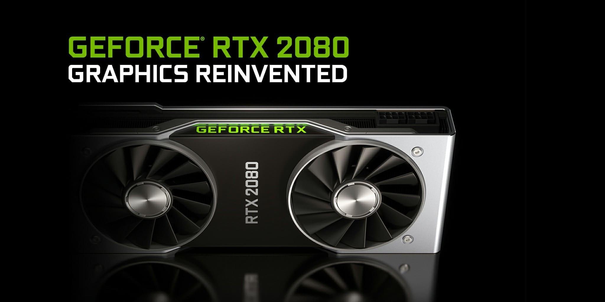 2080 RTX