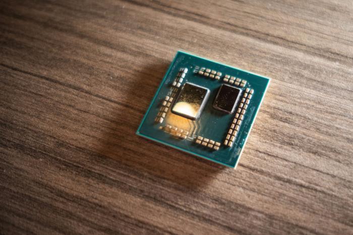 AMD Ryzen 3000 3rd-Gen
