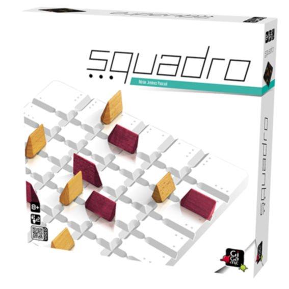 Squadro Gigamic