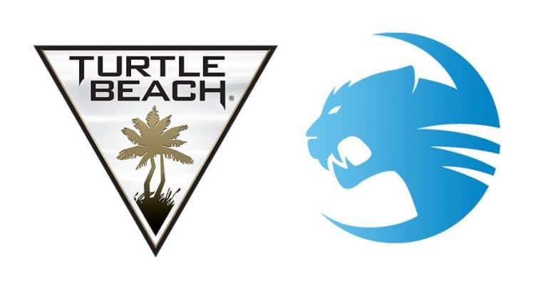 Turtle Beach Roccat