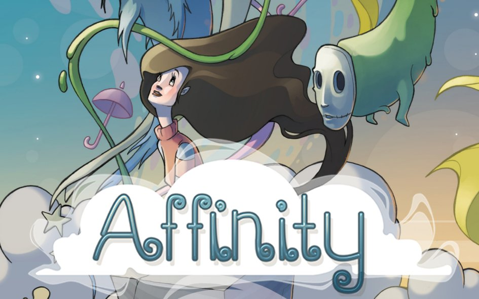Affinity Game Flow