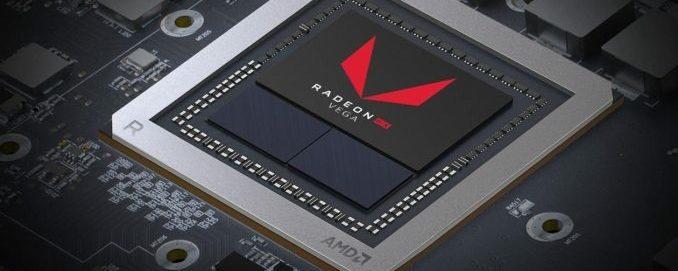 Puce GPU AMD