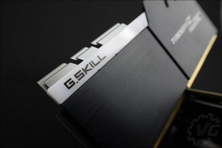 G.SKill Trident Z RGB DC 64 GB