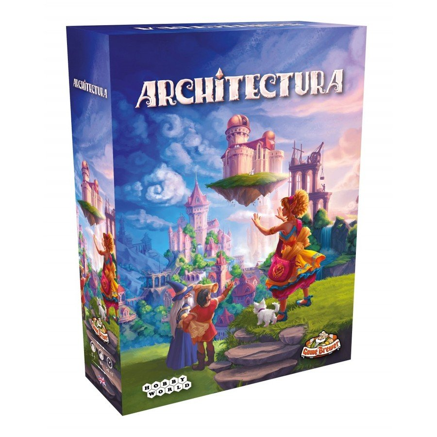 Architectura Game Brewer